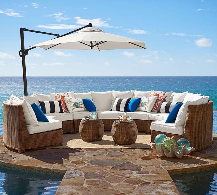 muebles de terraza baratos o caros consejos e ideas - Sofas De Jardin Baratos