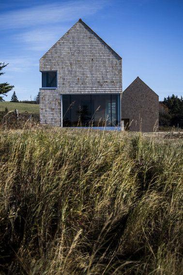 Point House Architect Magazine Mackay Lyons Sweetapple