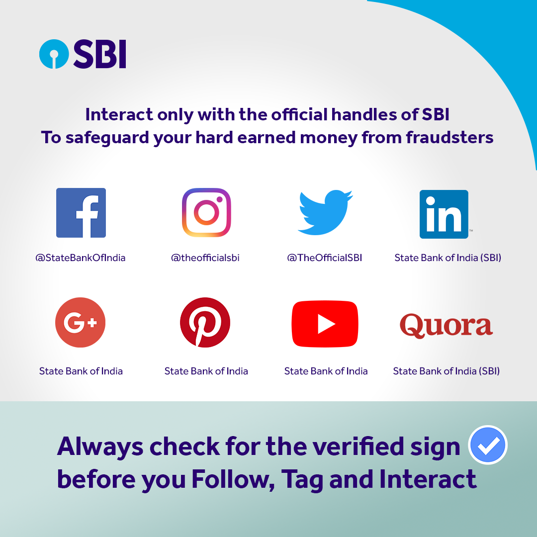 Do Not Invest Your Time And Money Interacting With Fake Accounts On Social Media Follow Tag And Interact With Only The Ver Social Media Investing Hard Earned