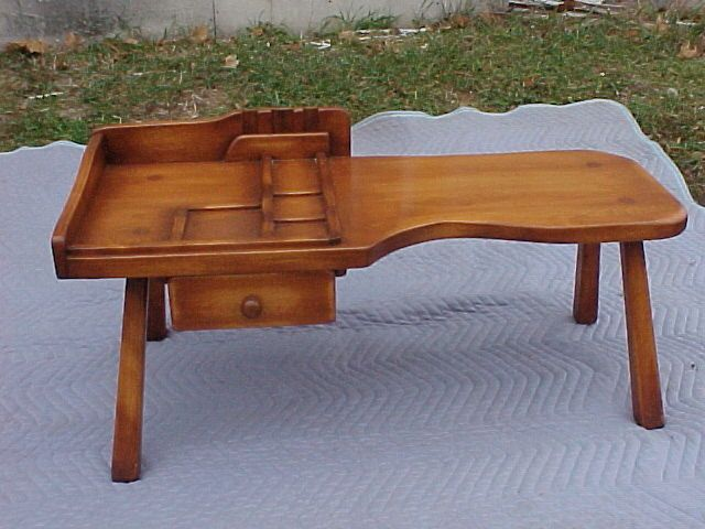 Antique Cobblers Bench
