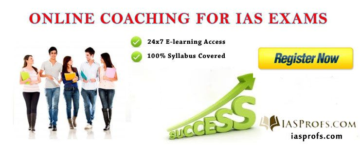 looking for online ias, ips, ifs or other upsc exam coaching centre