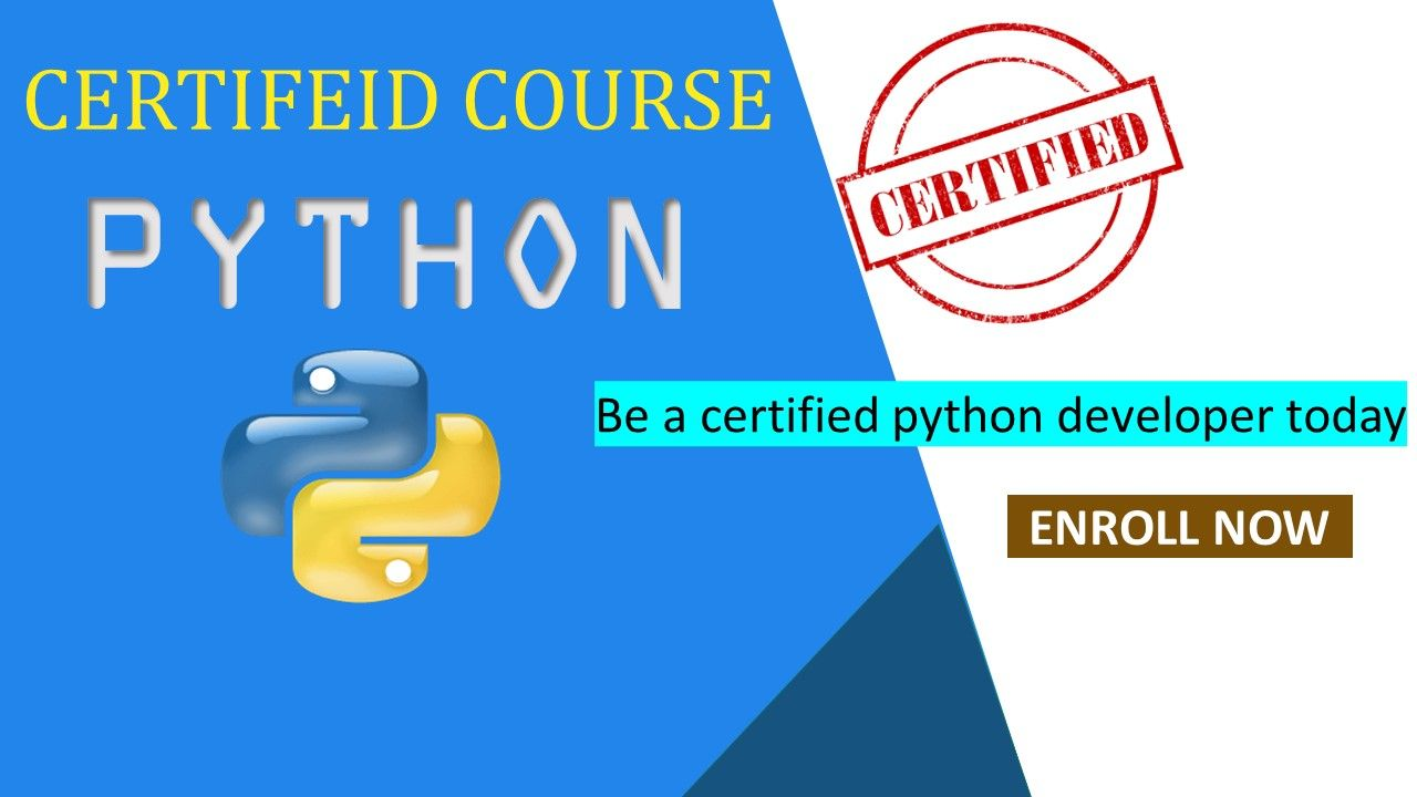 Learn python at udemy a certification training programme for learn python at udemy a certification training programme for students hundreds of students 1betcityfo Choice Image