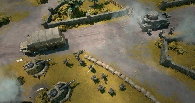 Foxhole - Logistics: The Fundamental Guide for New Players | Foxhole