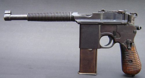 Pin On Front Magazine Pistol Related Etc
