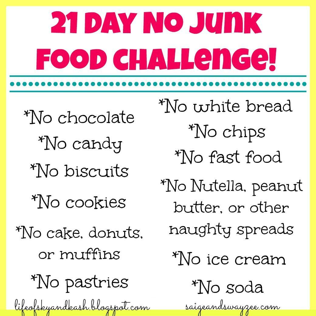 fast food on no sugar diet