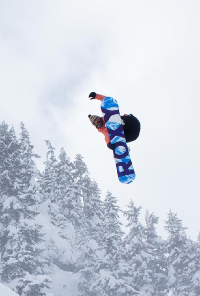 7871c9632d Roxy Snowboard Roxy Team Robin Van Gyn Snowboard Robin Van Gyn team member  Roxy #ROXYsnow