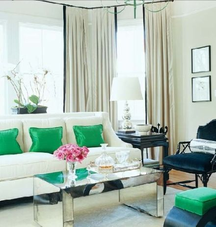 Classic With A Twist Home Decor Green Rooms Home