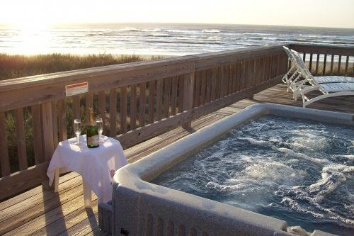 prom beach house rentals in galveston  g home, Beach House/