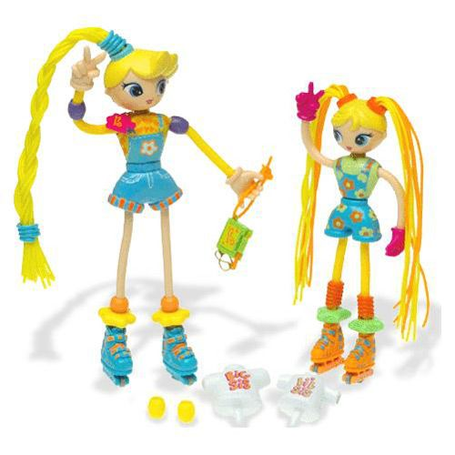 Betty spaghetty - BEST 90S TOYS