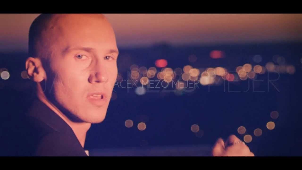 Jacek Mezo Mejer Feat Ewa Jach Kryzys Official Video Muzyka