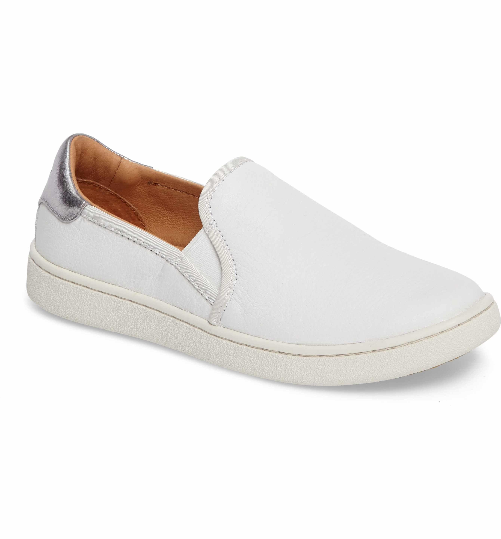 7593b4fb463 Main Image - UGG® Cas Slip-On Sneaker (Women)   My Style
