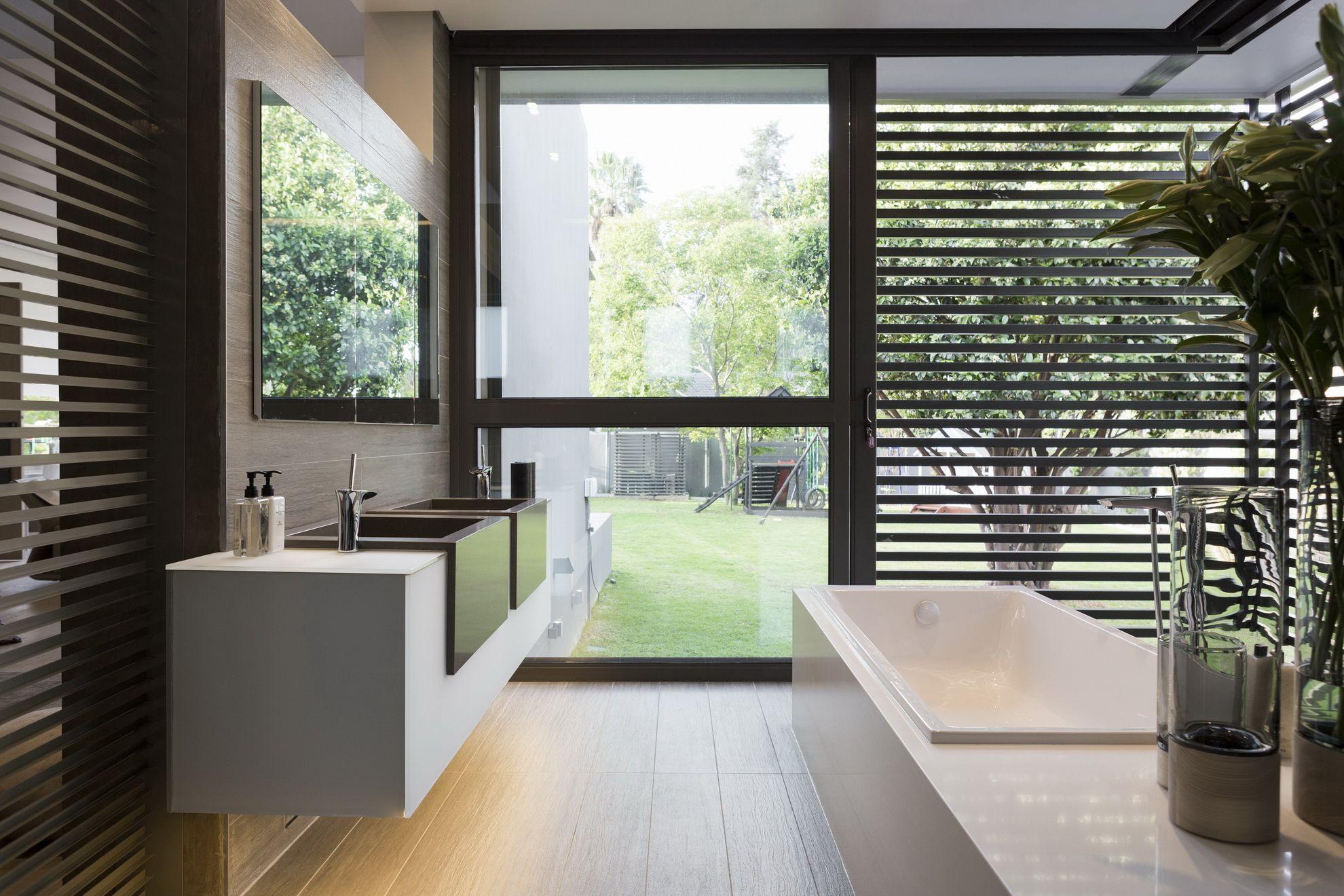 House Sar   Bathroom   M Square Lifestyle Design #Design #Interior #Contemporary #Decor