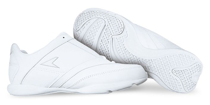 - Injection molded EVA/rubber midsole/outsole for light weight comfort and durability - Super lightweight at 6.5 ounces for indoor, outdoor and spring floor use