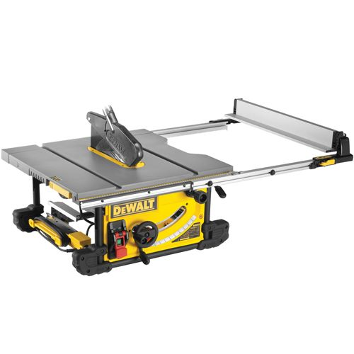 Dewalt Dwe7491 Table Saw With Stand 250mm 10 Inch 110v Bench Saw Dewalt Dewalt Table Saw Dewalt Power Tools
