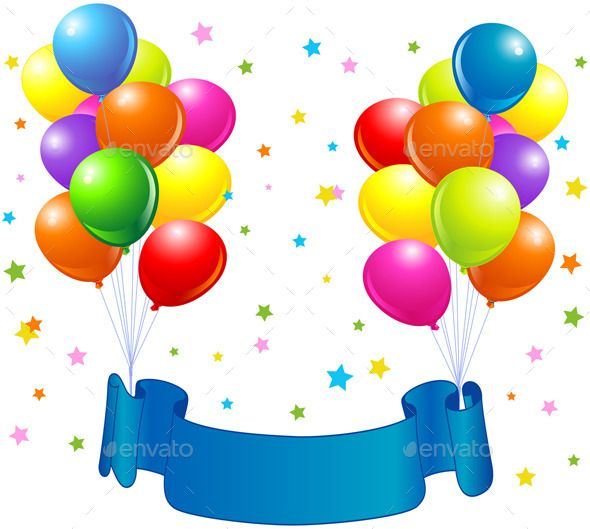 Birthday Balloons Design Birthday Balloons Balloon Design For Birthday Balloons