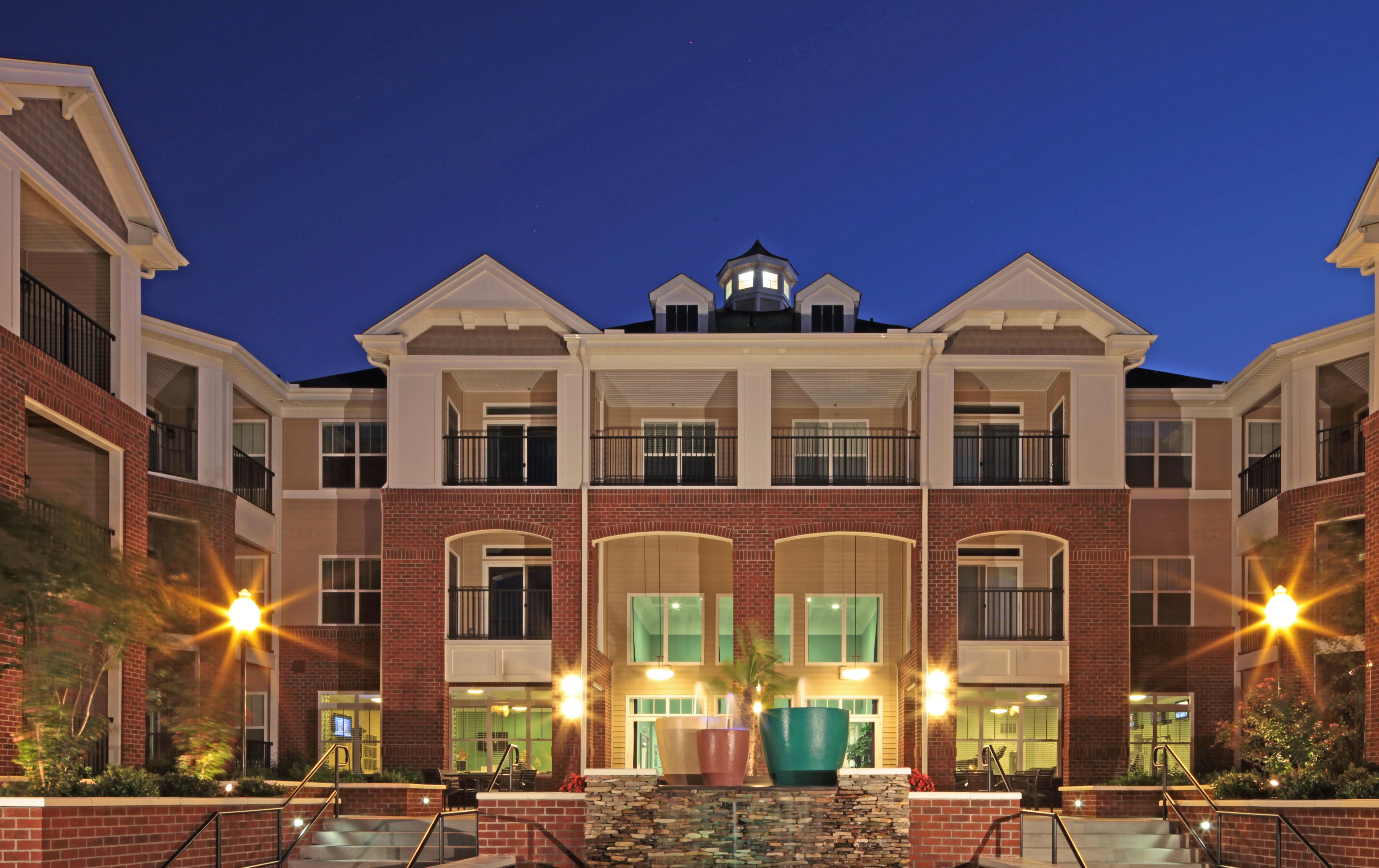 Luxury Apartment Homes West Columbia, SC | Abberly Village