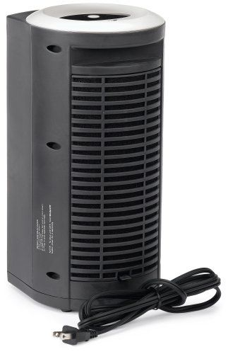Holmes Hch4953 U Ultra Quiet Dual Ceramic Heater With 1 Touch Electronic Thermostat Ceramic Heater Electric Heaters Heater