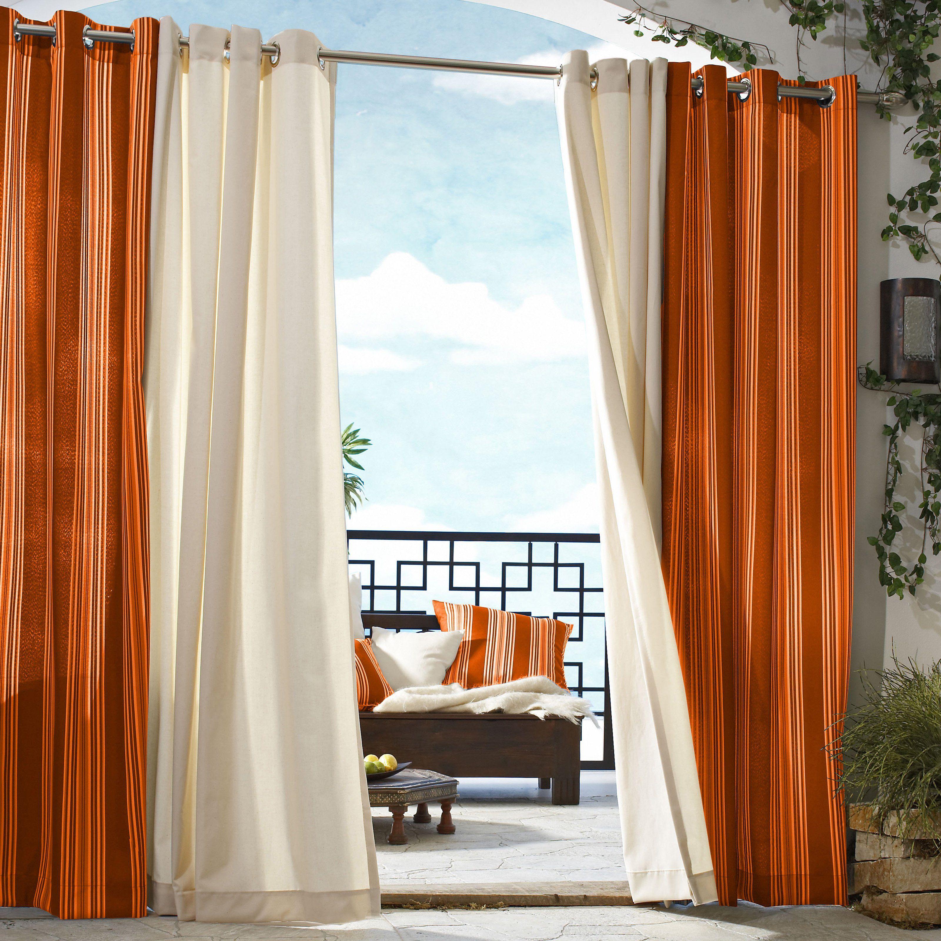 outdoor curtains trends rhwellbeingsus ikea valance home panels rhyerwatcom panel attachment burlap shower grommet curtain