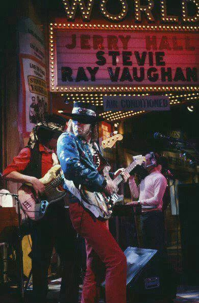 Stevie Stevie Ray Steve Ray Vaughan Ray Vaughan