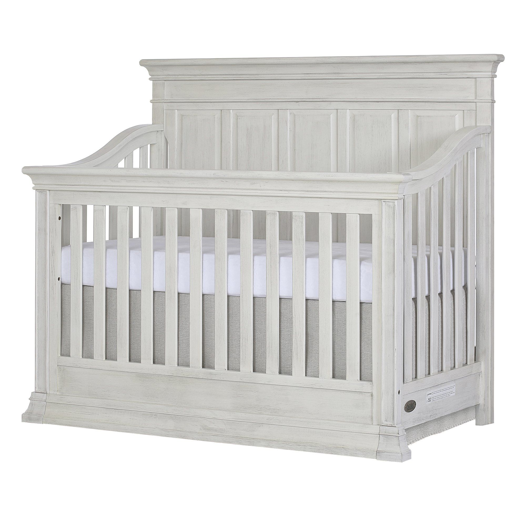 with convertible product hayneedle table and combo daphne changer inuse changing in crib athena cfm cribs