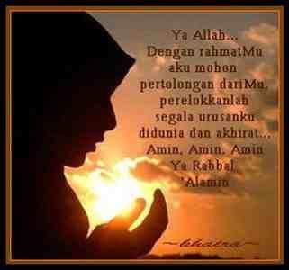 Koleksi Doa Ulang Tahun Islami Untuk Sahabat Amp Diri Sendiri