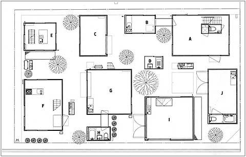 Fine Modern Japanese House Plans Largest Home Design Picture Inspirations Pitcheantrous