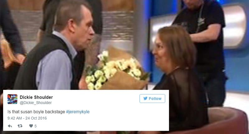 Dad Sleeps With Mother And Daughter In Most Incestuous Jeremy Kyle Ever -    By :     Neelam Tailor        24/10/16             ITV     Now this one might take you a while to get your head around, but it involves incest of s...