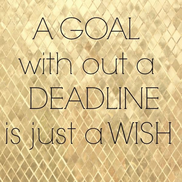 Goals For 2014 (and beyond)   Queen of the Quarter Life ...