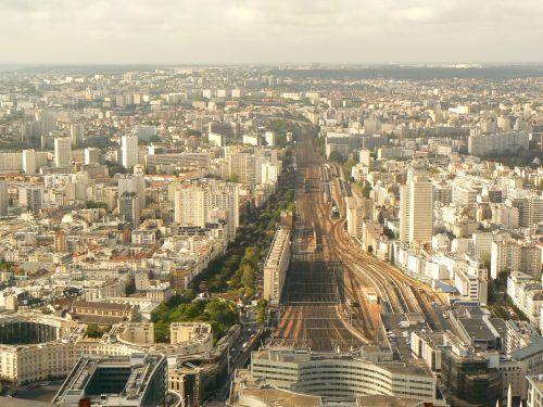 La gare montparnasse la poste pinterest gare france et la poste - Bureau de change montparnasse gare ...