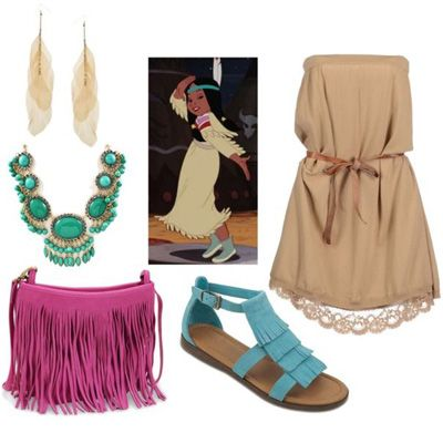 Dress Like Peter Pan Characters - Gurl.com
