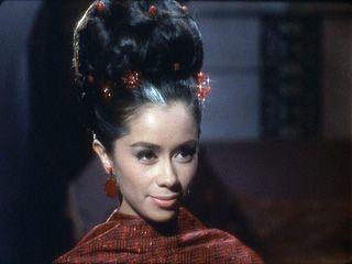 Star Trek Argelians