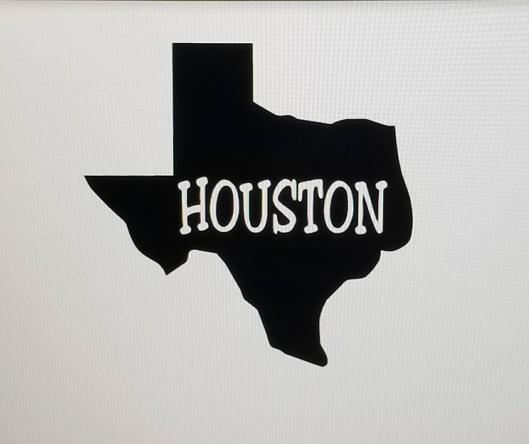 Custom Stickers Houston Texas