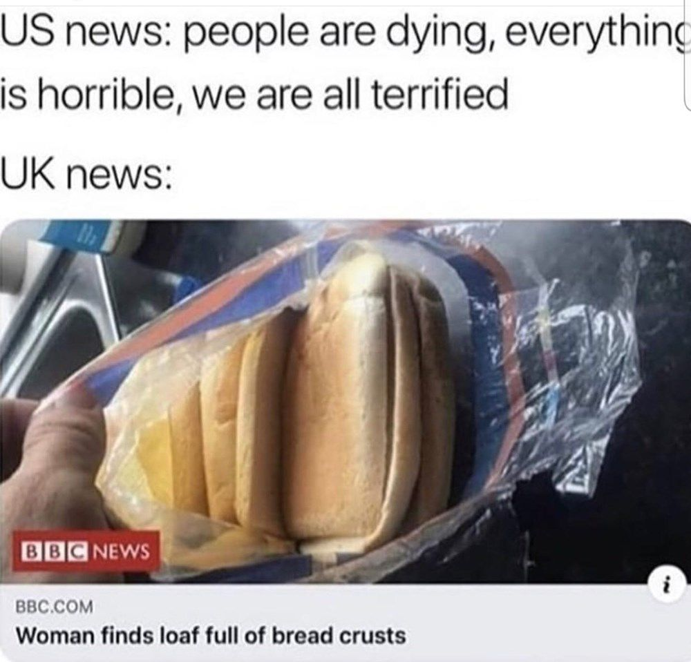 Roasty Toasty British Memes For Your Tea-Time Scrolling