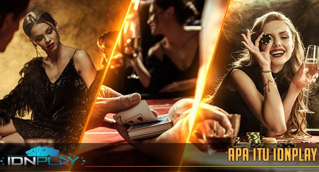 Idn Play In 2020 Texas Poker Poker Texas Holdem