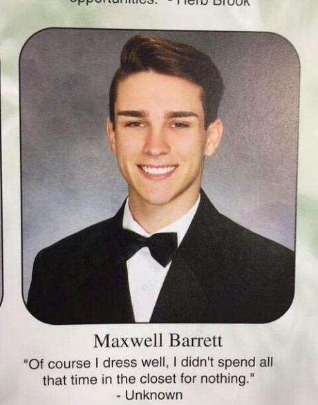 Sassy gay quotes