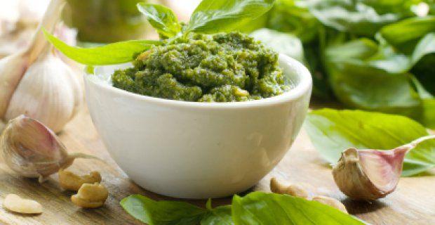 Pesto Rezepte   GuteKueche.at