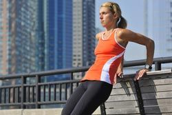 10 strength training exercises for women at home without