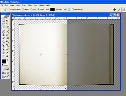 An open book in powerpoint powerpoint animations turning a page toneelgroepblik Images