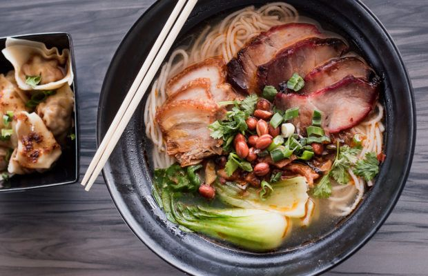 New Chinese Noodle Shop Noodleholics To Open On Grant Road