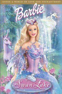 Barbie Of Swan Lake Schwanensee Barbie Prinzessin Barbie