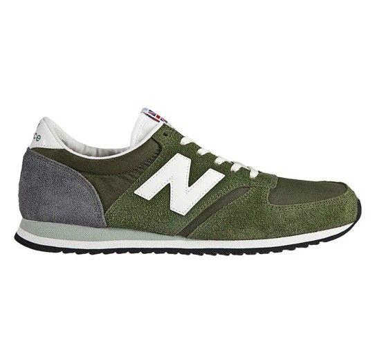 new balance khaki 420