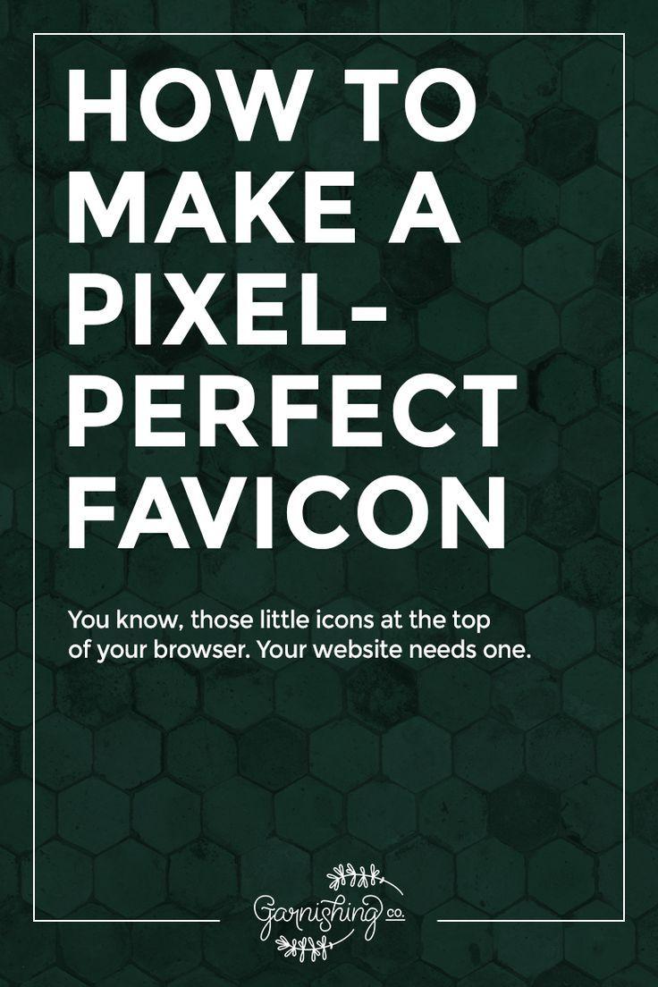 Design Favicon Online