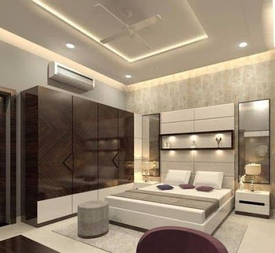 Latest Modern Bedroom Cupboard Design Ideas Wooden Wardrobe Interior Design 2019 Modern Bedroom Interior Bedroom Furniture Design Bedroom Closet Design