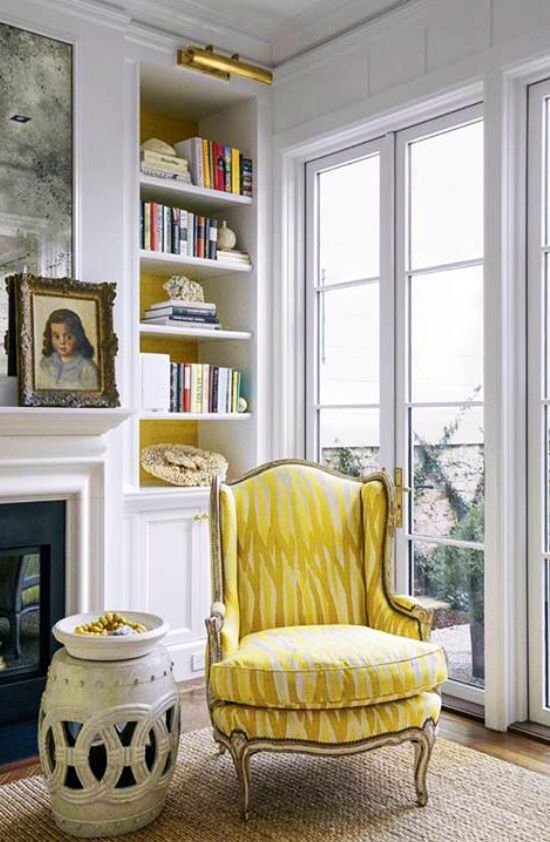 Pin by Paris Batsis on Home decor | Pinterest | Gold interior ... Yellow Houses Interior Designs on yellow house kitchen, mirror's edge interiors, yellow house illustration, yellow house fashion, yellow house walls, yellow house furniture,