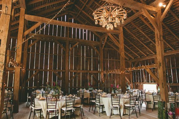 THE BARN AT CANYON RUN RANCH Photos Ceremony Reception Venue Pictures Ohio
