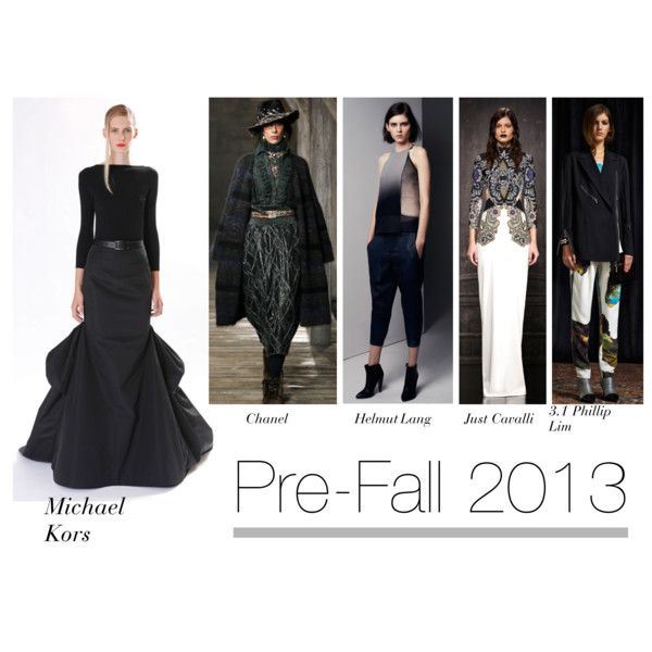 """""""Legends of the Pre-Fall: Fashion Sneak Peek"""" by polyvore-editorial ❤ liked on Polyvore"""