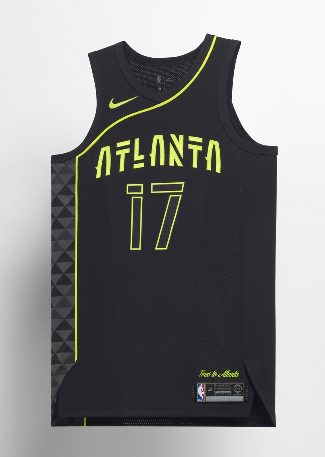 2ba88f67c Nike Unveils City Edition NBA Uniforms
