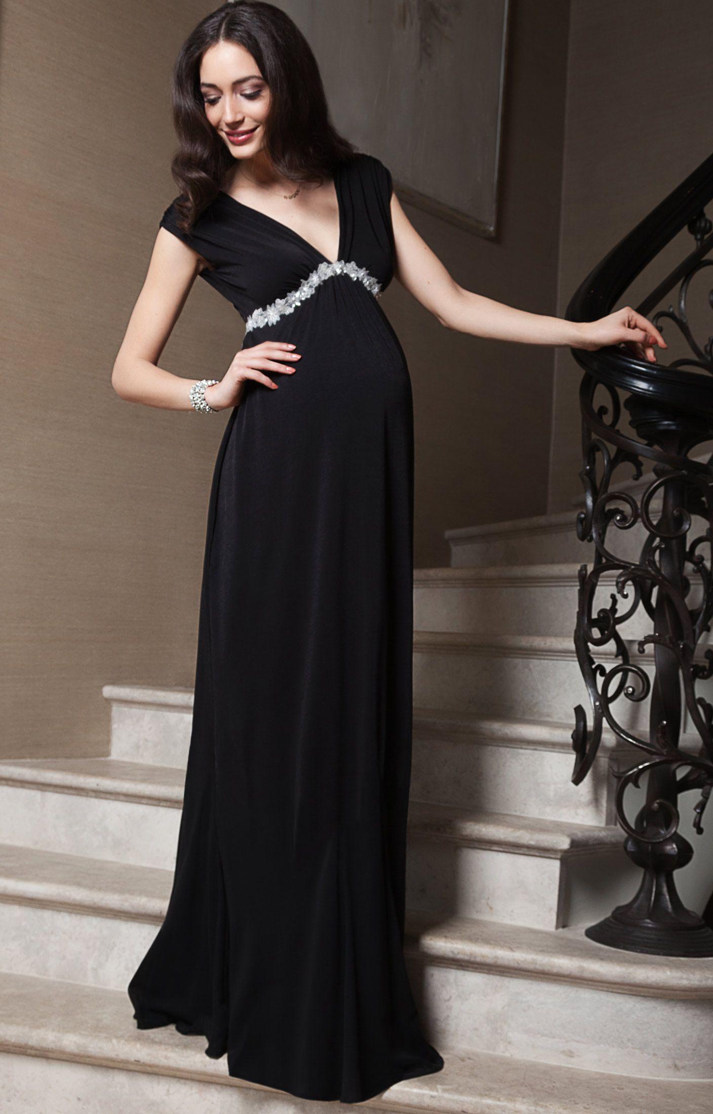 167ec49b46a Black Tie Wedding Maternity Dresses - Gomes Weine AG