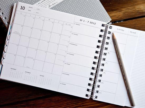 17 Best images about 2012.calendar.planner on Pinterest | Easels ...