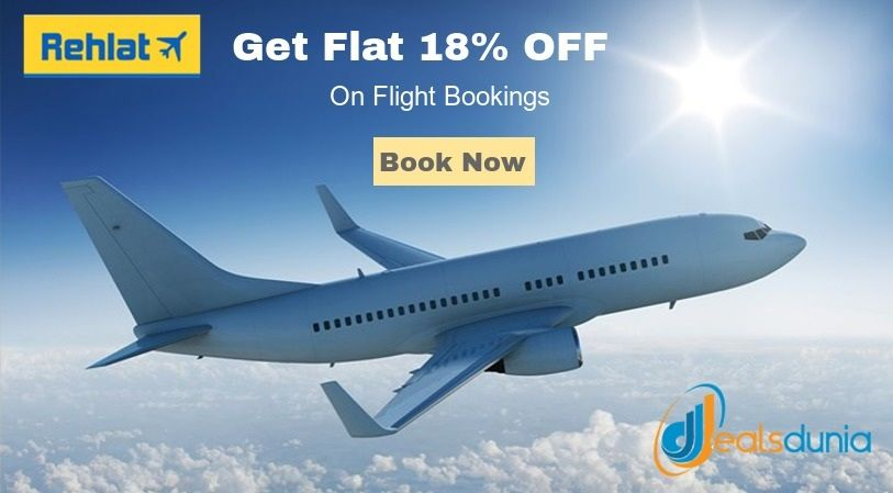 Book Online Seasonal Flight Tickets And Get 18 Off On Rehlat Flight By Using Coupons Deals Promo Code And Offers Today Wh Hotel Deals Books Online Coding